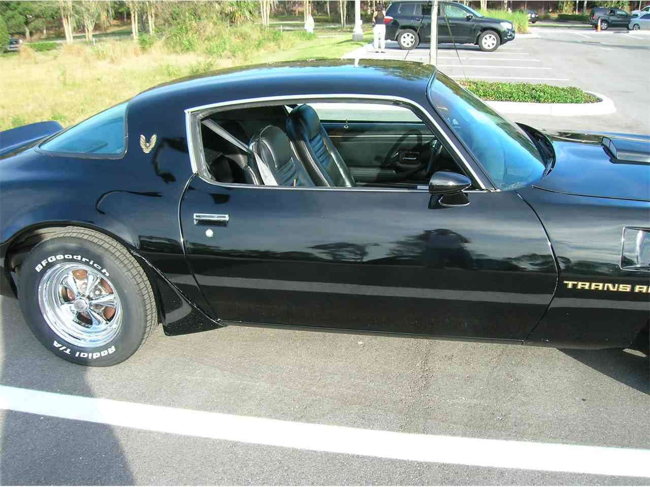 Large Picture of '80 Firebird Trans Am - K3GF