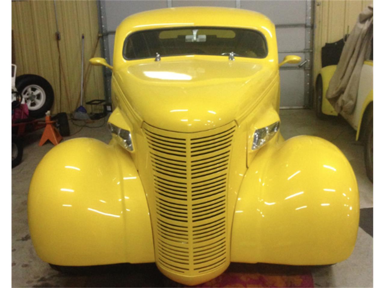 Kokomo Car Dealers >> 1938 Chevrolet Hot Rod for Sale | ClassicCars.com | CC-937693