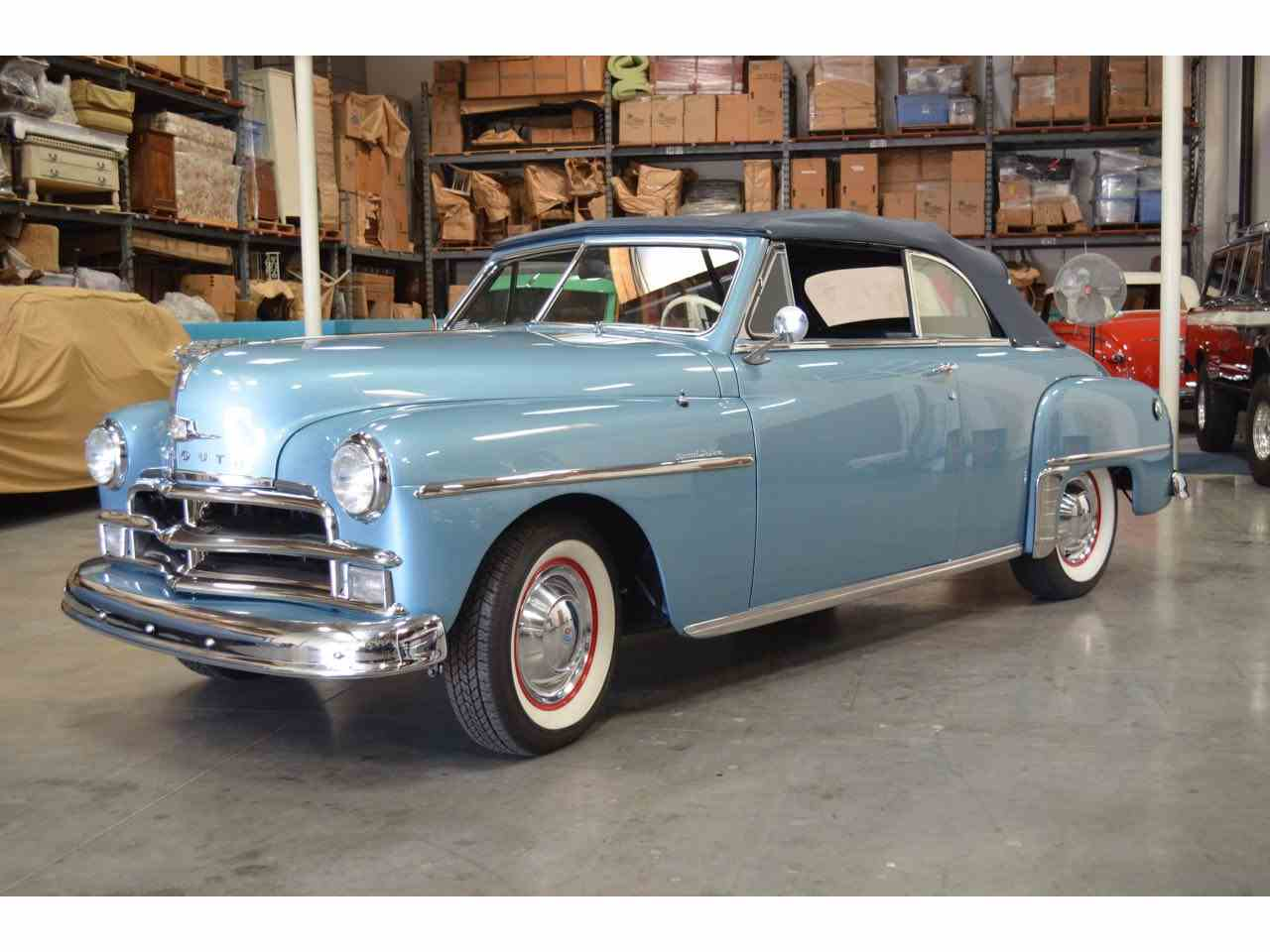 1950 plymouth special deluxe for sale cc 937714. Black Bedroom Furniture Sets. Home Design Ideas