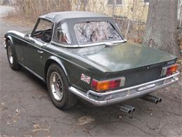 Picture of '71 TR6 - K3K2