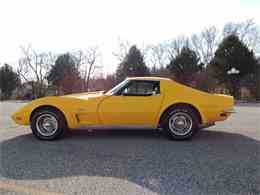 Picture of '73 Corvette - JY74