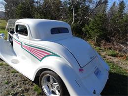 Picture of '34 3-Window Coupe - K3NO