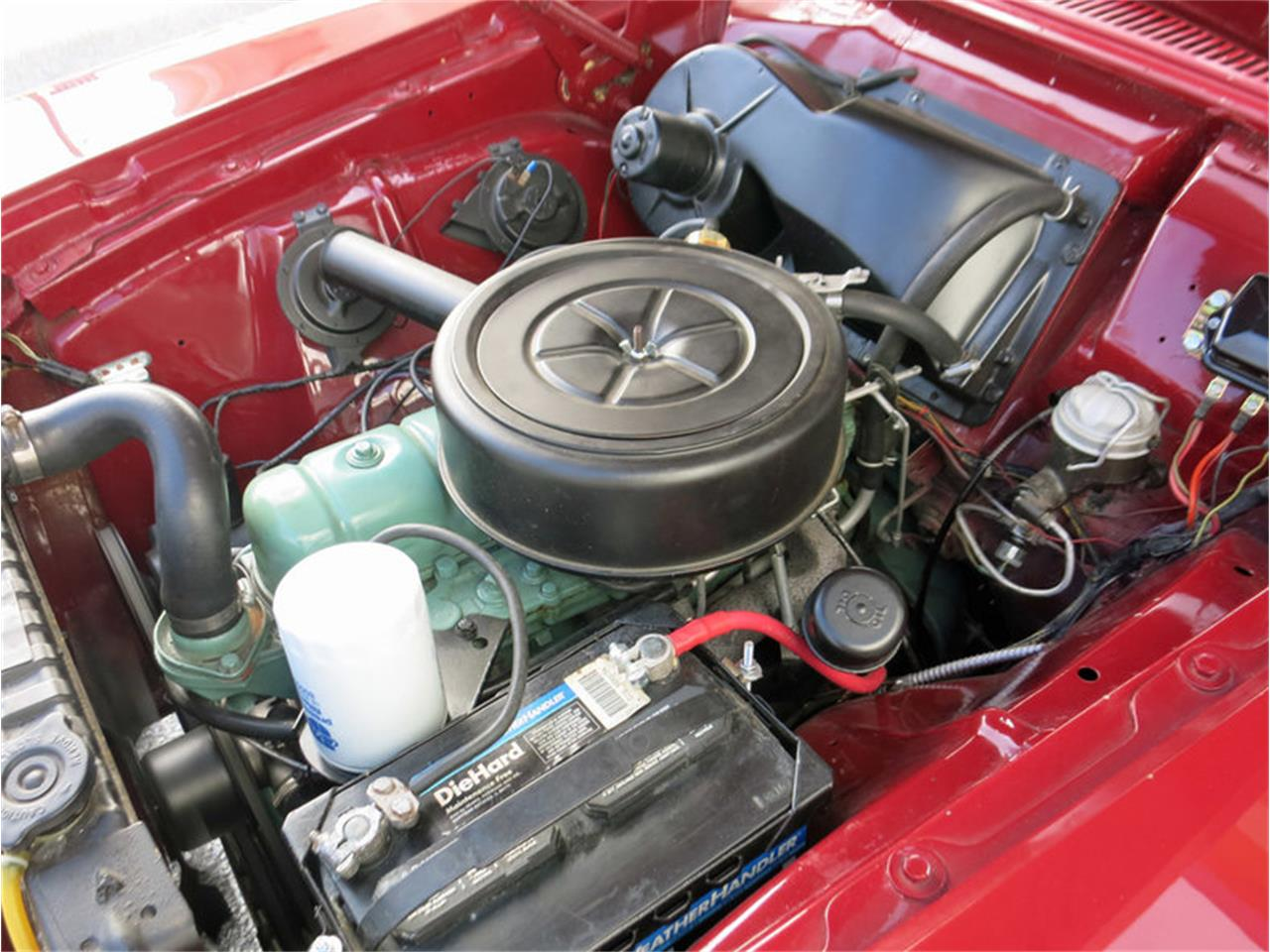 Large Picture of '63 American - K3O2