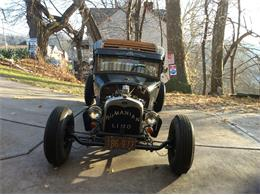 Picture of Classic 1929 Ford Sedan Offered by a Private Seller - K3P2