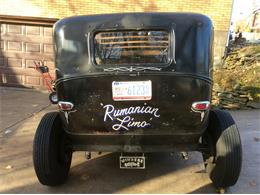Picture of Classic '29 Ford Sedan Offered by a Private Seller - K3P2