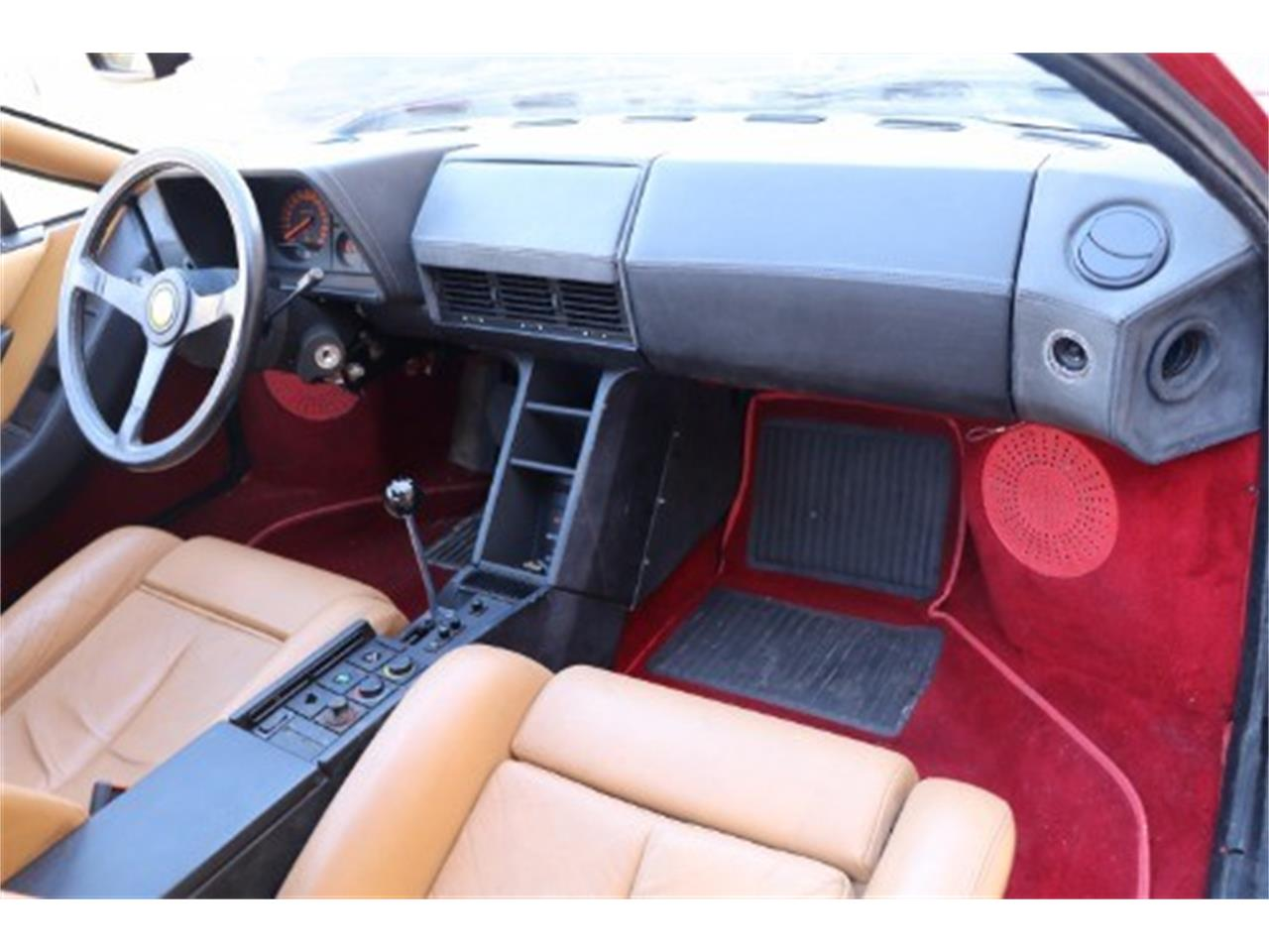 Large Picture of '85 Testarossa - JY7E