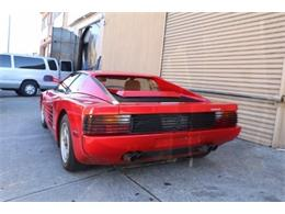 Picture of '85 Testarossa - JY7E