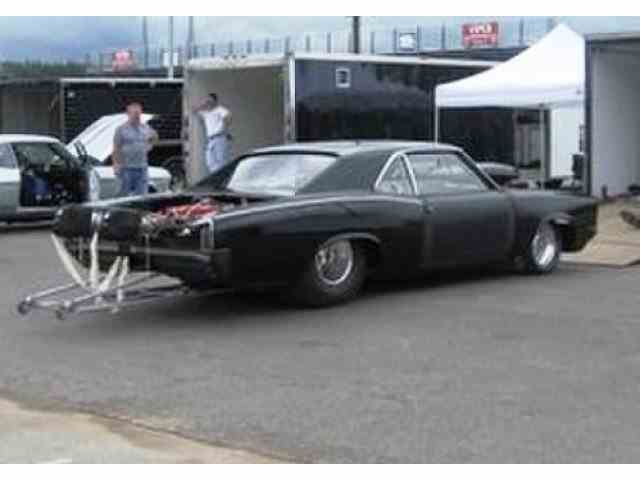 Picture of '66 Tempest located in Hanover Massachusetts - $33,000.00 Offered by  - K3Q9