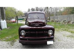 Picture of '52 Pickup - K3QG