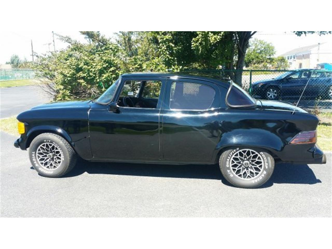 Large Picture of 1960 Studebaker Lark located in Hanover Massachusetts - K3QI