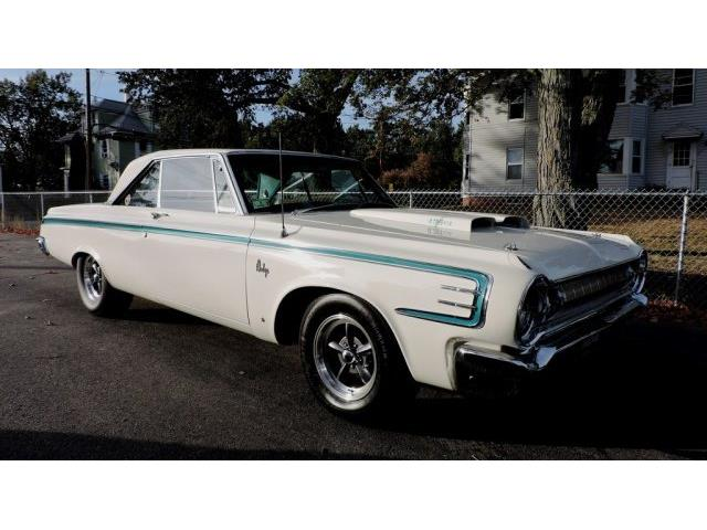 Picture of 1964 Dodge 440 located in Hanover Massachusetts - K3QJ