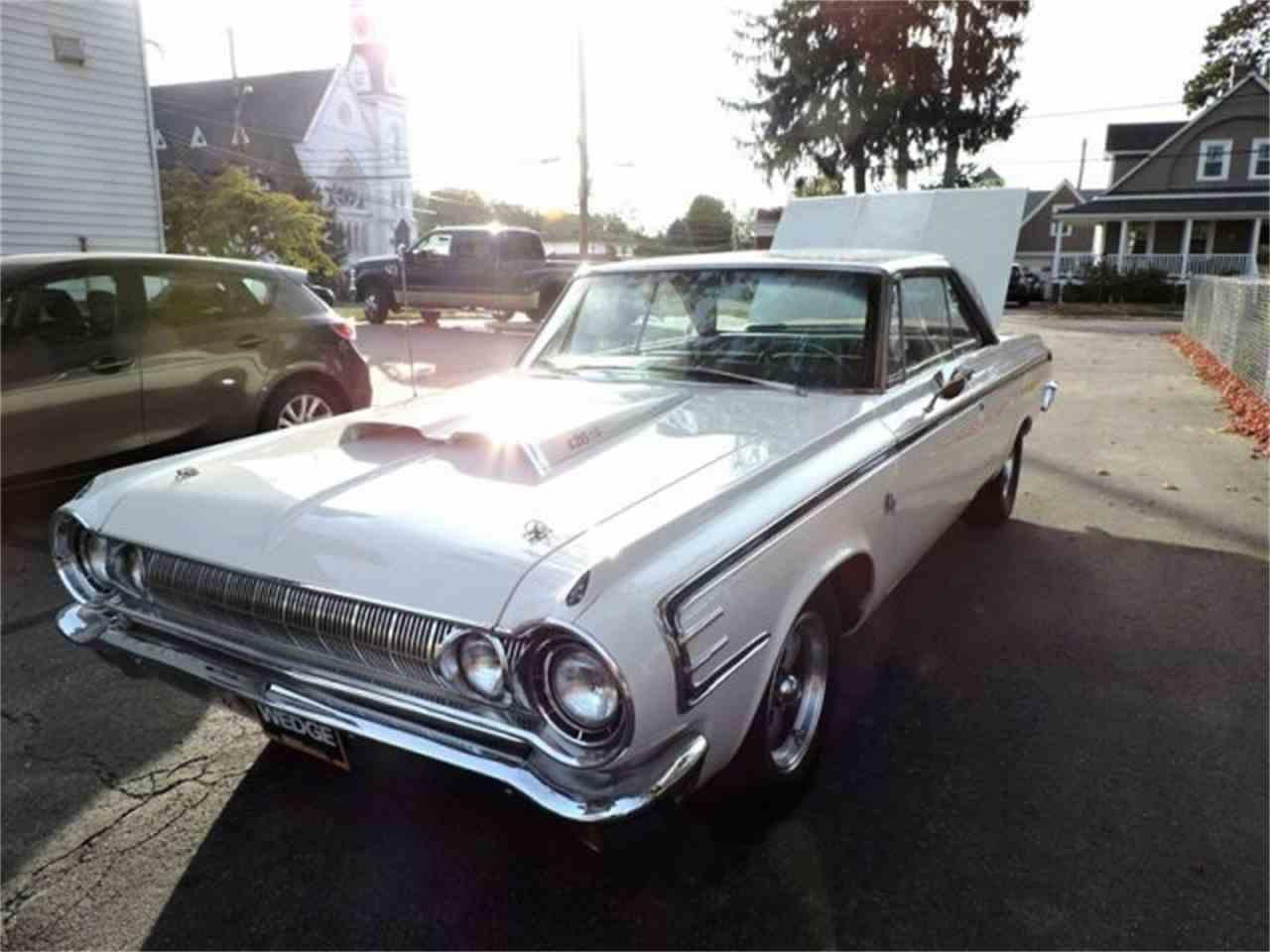 1964 Dodge 440 for Sale | ClassicCars.com | CC-937963