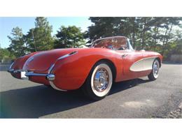Picture of '56 Corvette located in Hanover Massachusetts - $59,500.00 - K3QK
