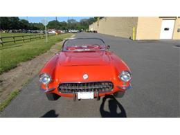 Picture of Classic '56 Chevrolet Corvette located in Massachusetts - $59,500.00 - K3QK