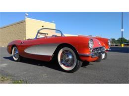 Picture of 1956 Chevrolet Corvette - $59,500.00 - K3QK