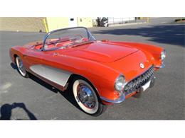 Picture of 1956 Corvette - K3QK