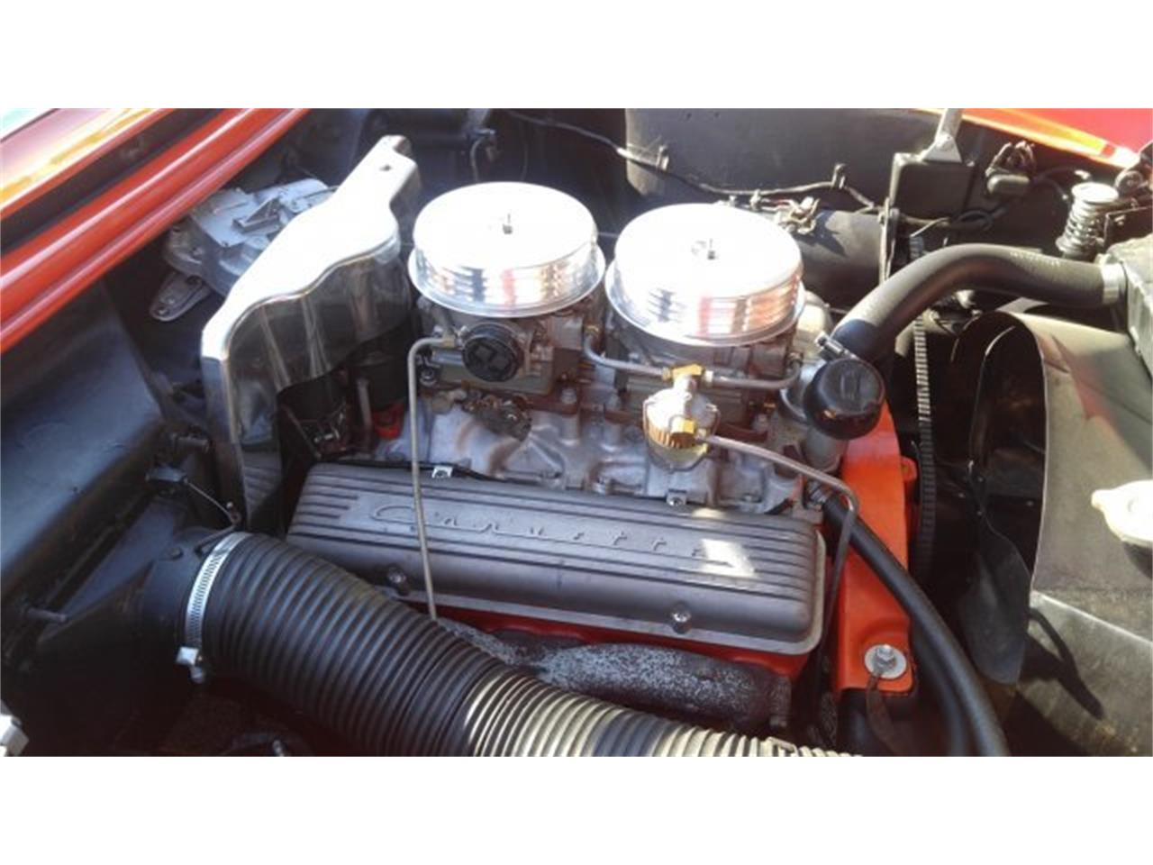 Large Picture of Classic '56 Chevrolet Corvette - $59,500.00 Offered by CARuso Classic Cars - K3QK