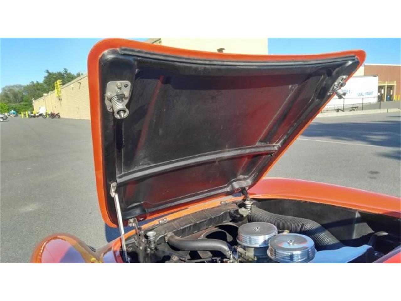 Large Picture of Classic 1956 Corvette located in Massachusetts - $59,500.00 Offered by CARuso Classic Cars - K3QK