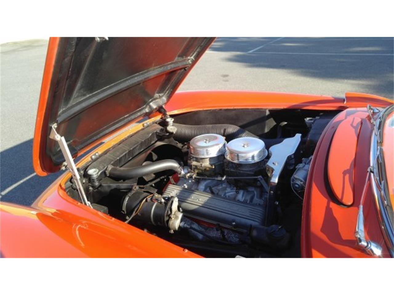 Large Picture of 1956 Corvette - $59,500.00 - K3QK