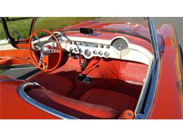 Picture of 1956 Corvette located in Hanover Massachusetts - $59,500.00 Offered by CARuso Classic Cars - K3QK