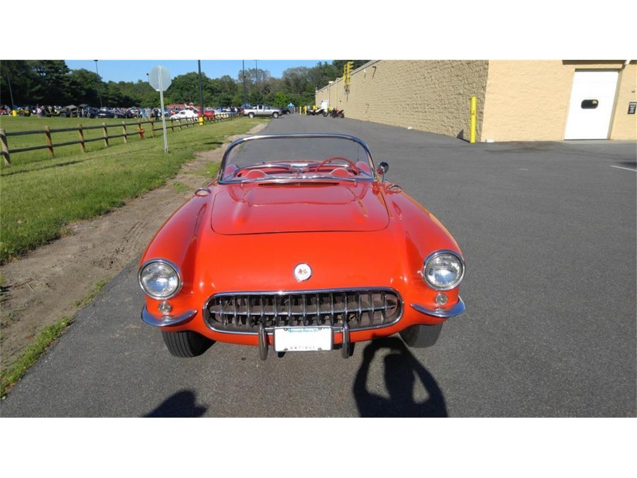 Large Picture of Classic '56 Corvette - $59,500.00 - K3QK