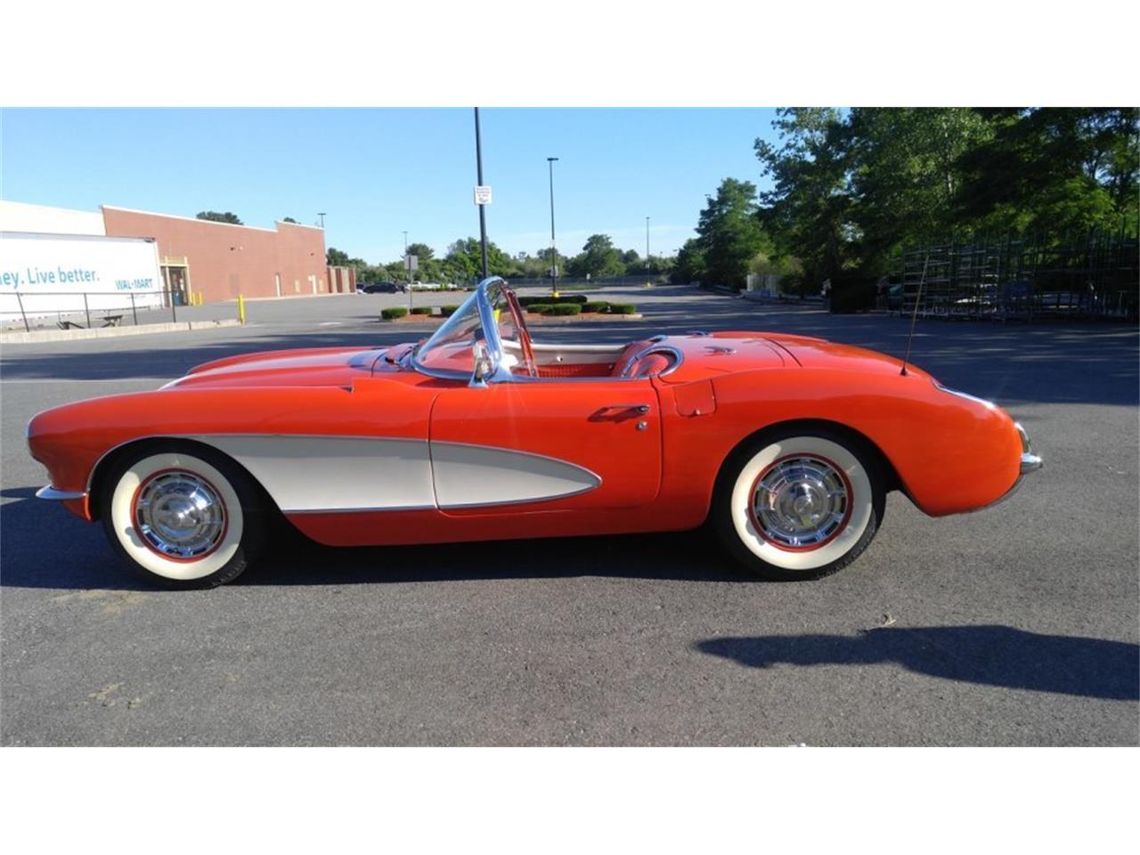 Large Picture of Classic '56 Chevrolet Corvette - $59,500.00 - K3QK