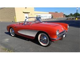 Picture of '56 Chevrolet Corvette Offered by CARuso Classic Cars - K3QK