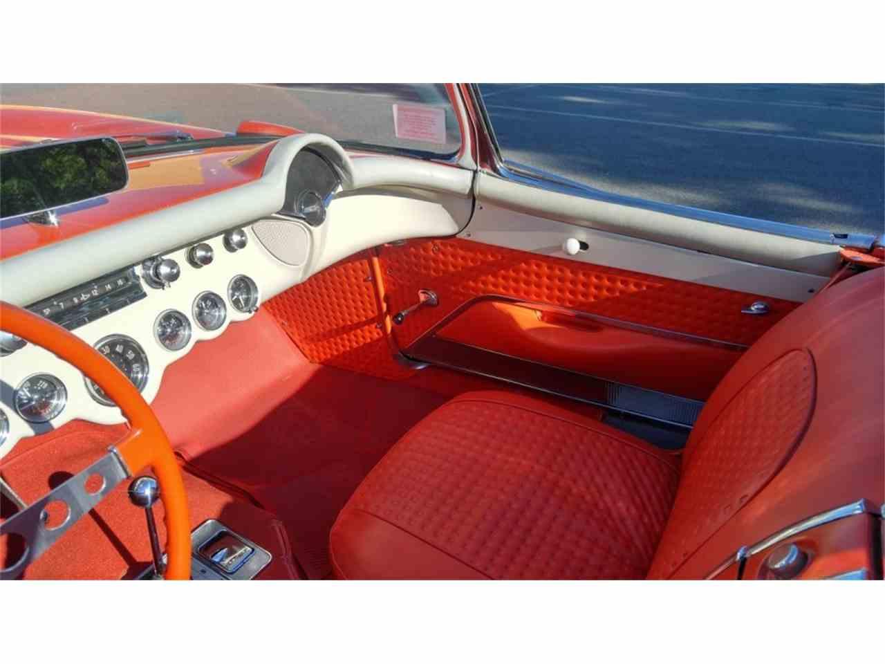 Large Picture of '56 Corvette - K3QK