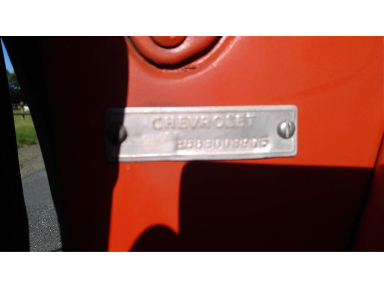 Large Picture of Classic 1956 Chevrolet Corvette - $59,500.00 Offered by CARuso Classic Cars - K3QK