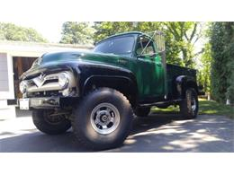Picture of 1955 F250 - $26,600.00 Offered by CARuso Classic Cars - K3QN