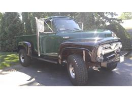 Picture of Classic '55 F250 - K3QN