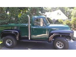 Picture of 1955 F250 located in Massachusetts - $26,600.00 - K3QN