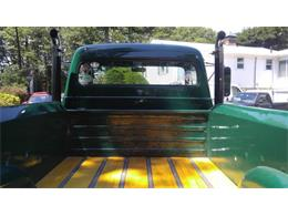 Picture of '55 F250 - K3QN