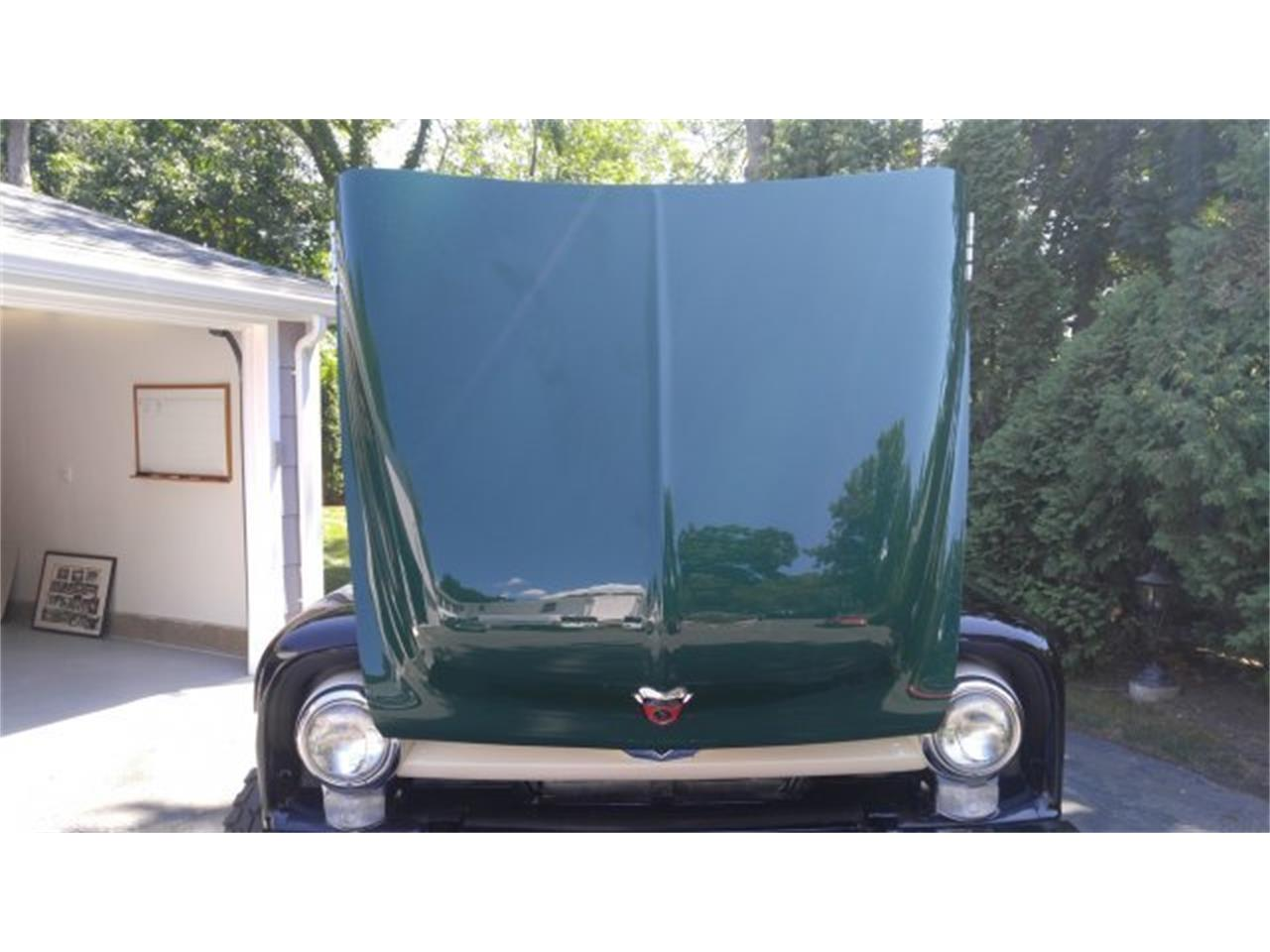 Large Picture of 1955 F250 located in Massachusetts - $26,600.00 - K3QN