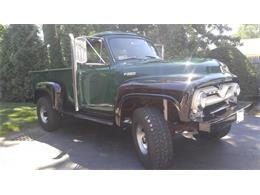 Picture of 1955 F250 located in Hanover Massachusetts - K3QN