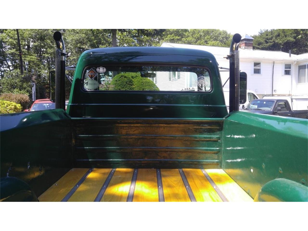 Large Picture of '55 F250 located in Massachusetts Offered by CARuso Classic Cars - K3QN