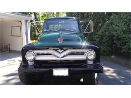 Picture of '55 Ford F250 located in Hanover Massachusetts - $26,600.00 - K3QN
