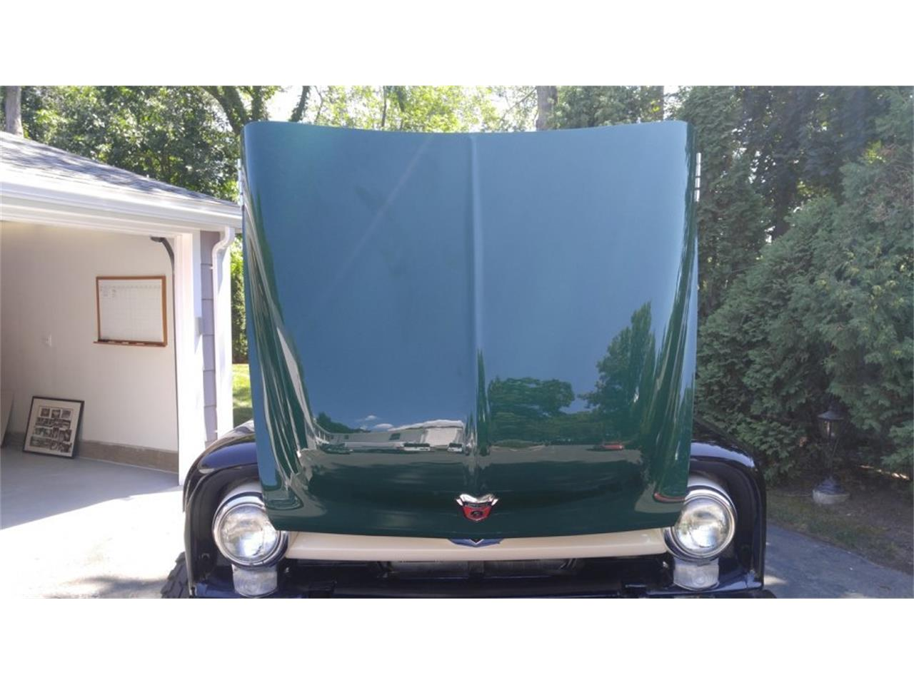 Large Picture of Classic '55 F250 located in Hanover Massachusetts Offered by CARuso Classic Cars - K3QN