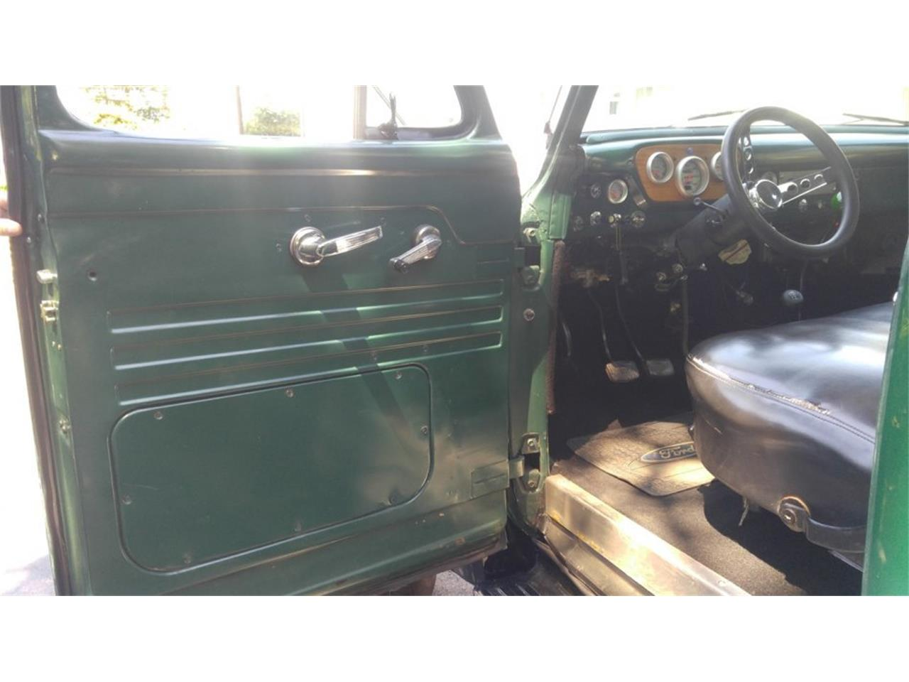 Large Picture of '55 Ford F250 - $26,600.00 Offered by CARuso Classic Cars - K3QN