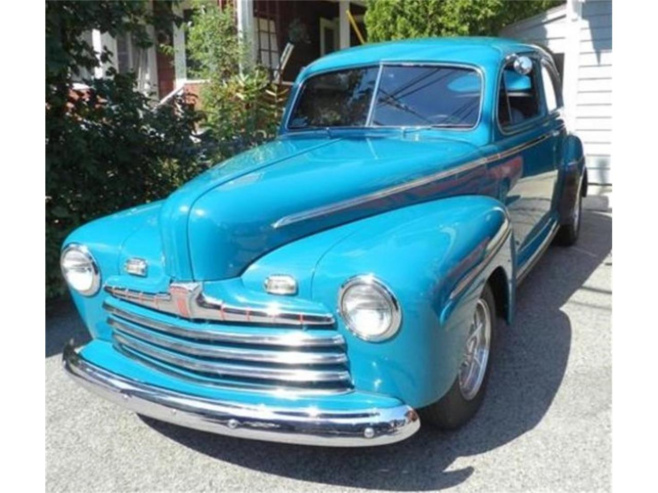 Large Picture of '46 Street Rod - K3R4