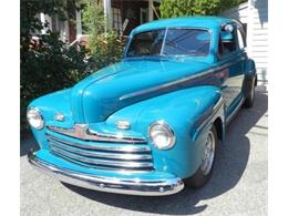Picture of '46 Ford Street Rod - $32,900.00 Offered by CARuso Classic Cars - K3R4