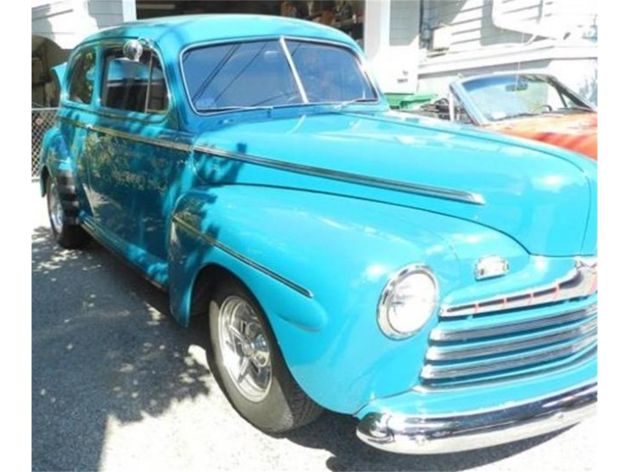 Large Picture of Classic 1946 Street Rod located in Massachusetts - $32,900.00 - K3R4