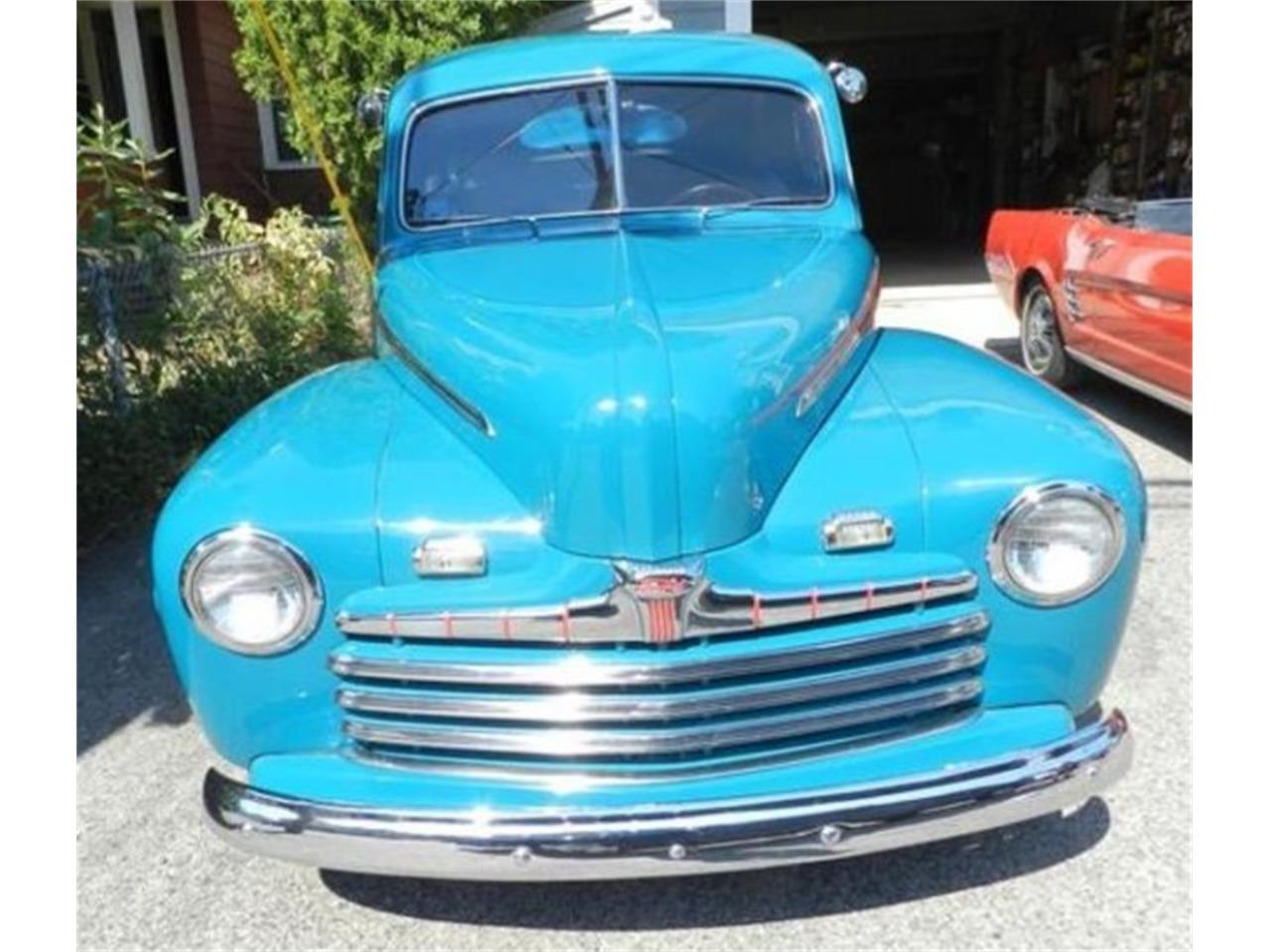 Large Picture of '46 Street Rod located in Massachusetts - $32,900.00 Offered by CARuso Classic Cars - K3R4