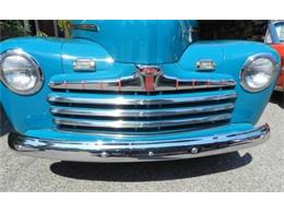 Picture of '46 Ford Street Rod located in Massachusetts Offered by CARuso Classic Cars - K3R4