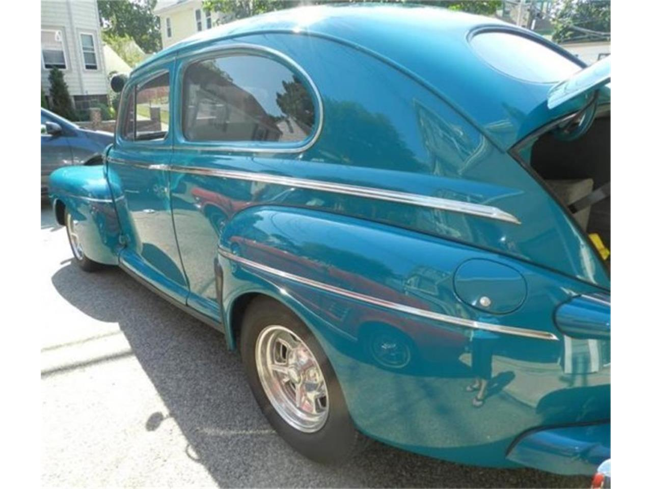 Large Picture of Classic '46 Street Rod located in Hanover Massachusetts - K3R4