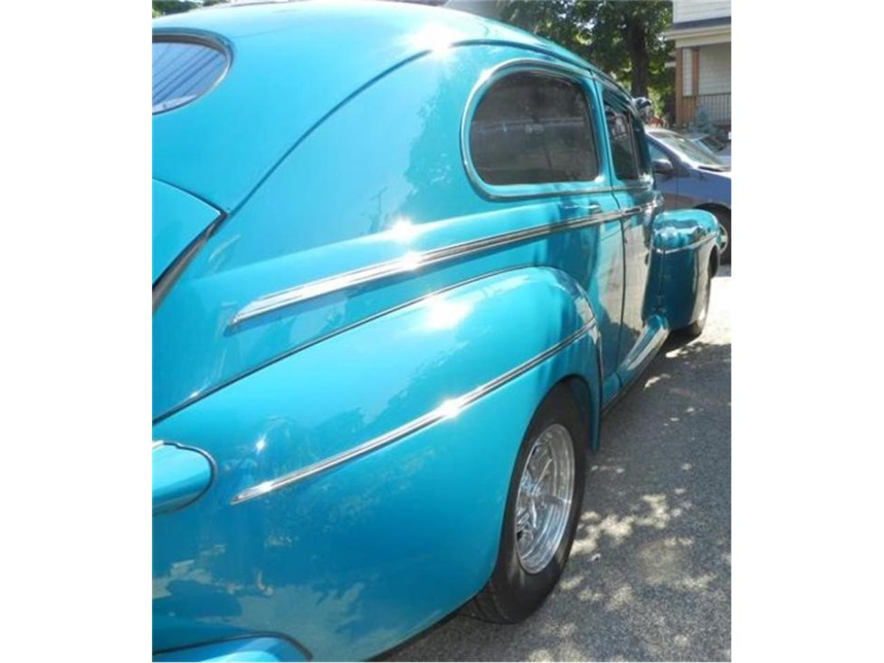 Large Picture of '46 Street Rod - $32,900.00 Offered by CARuso Classic Cars - K3R4