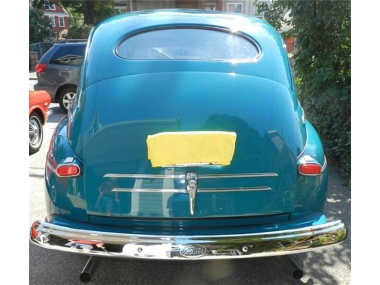Large Picture of 1946 Ford Street Rod - K3R4