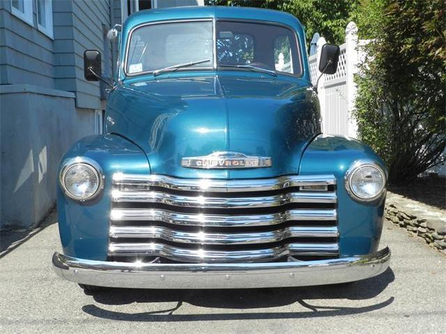 Picture of Classic '52 5-Window Pickup - K3R6