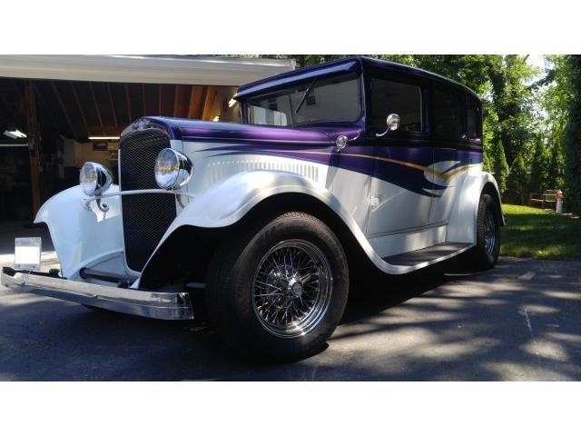 Picture of '29 Sedan - K3RB