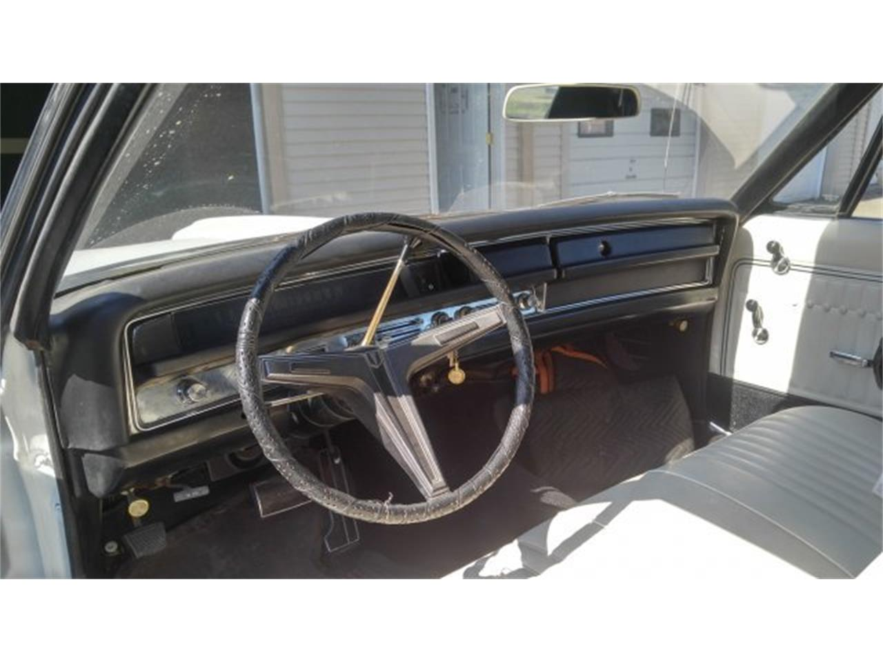 For Sale 1968 Pontiac Parisienne In Hanover Massachusetts